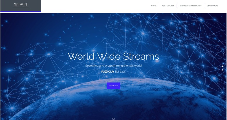 World Wide Streams